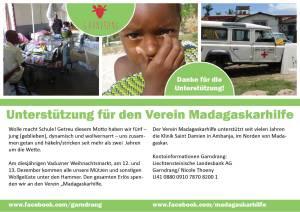 Madagaskarhilfe